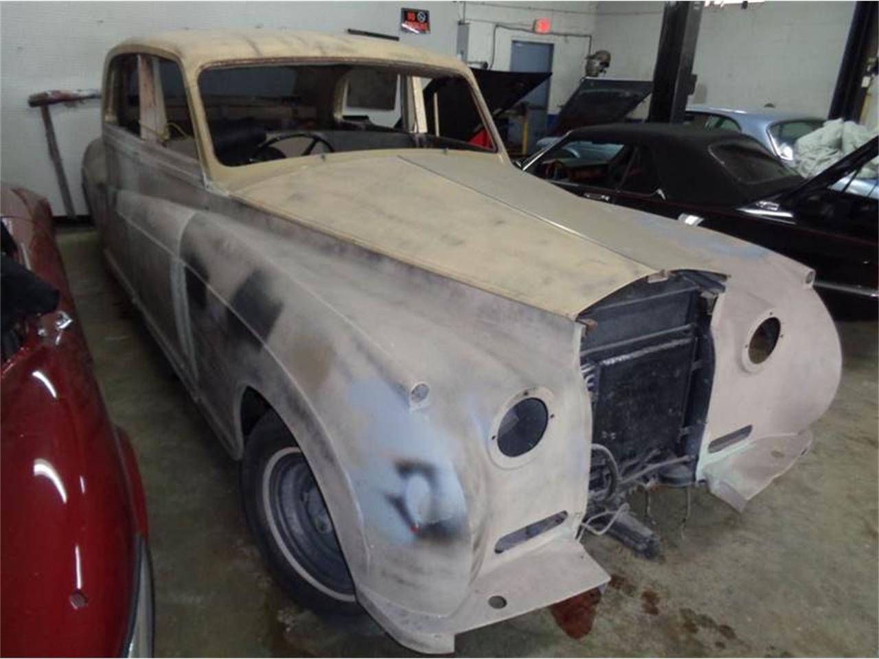 1961 Rolls-Royce Phantom (CC-1140956) for sale in Fort Lauderdale, Florida