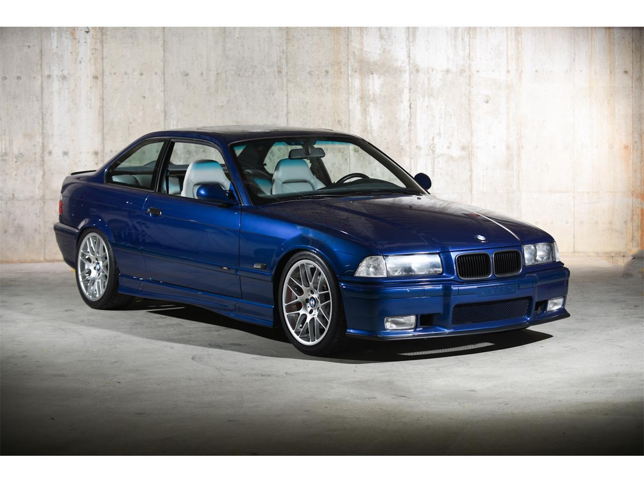1995 BMW M3 for Sale | ClassicCars.com | CC-1149628