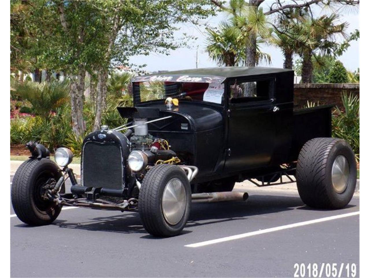 1929 Ford Street Rod (CC-1149829) for sale in Cadillac, Michigan