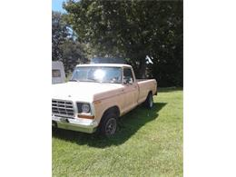 1978 Ford F150 (CC-1149830) for sale in Cadillac, Michigan