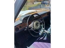 1973 Mercedes-Benz 200 (CC-1149848) for sale in Cadillac, Michigan