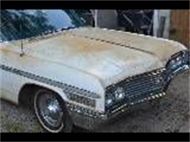 1964 Buick LeSabre (CC-1149856) for sale in Cadillac, Michigan