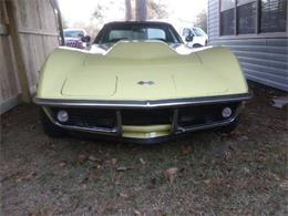 1968 Chevrolet Corvette (CC-1149862) for sale in Cadillac, Michigan