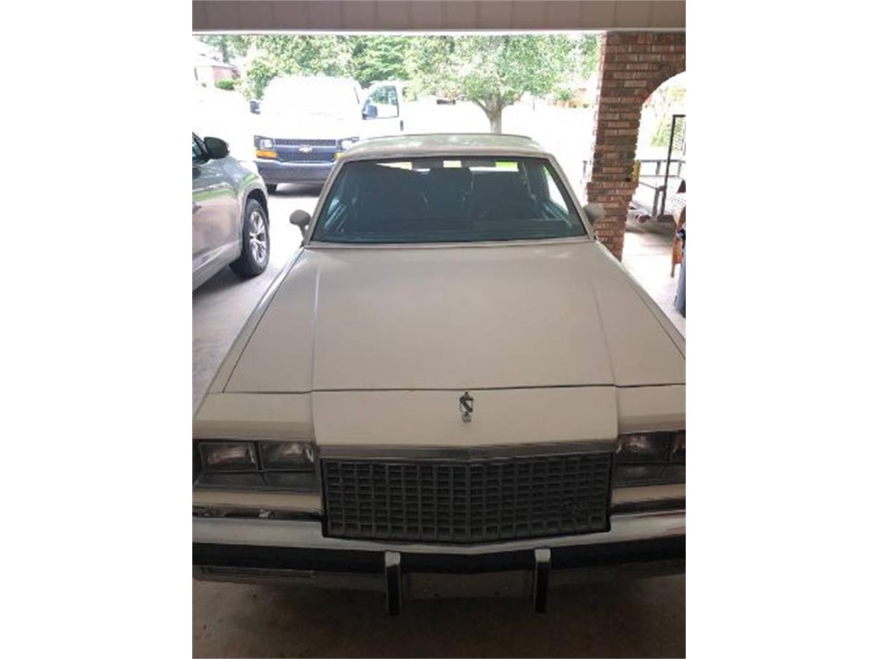 1980 Buick Regal (CC-1149866) for sale in Cadillac, Michigan