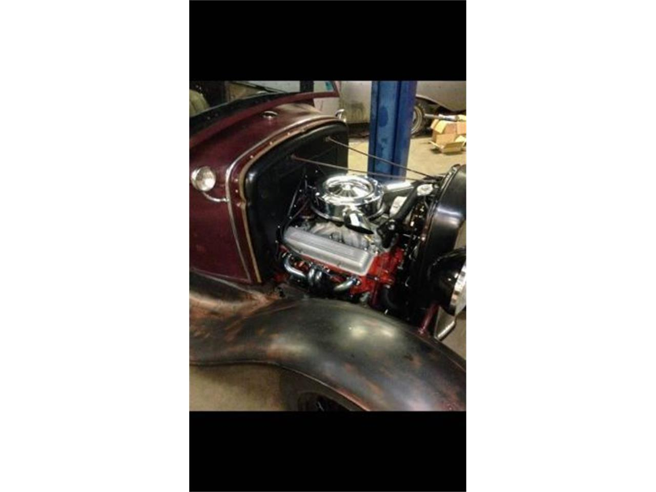1931 Ford Model A (CC-1149872) for sale in Cadillac, Michigan