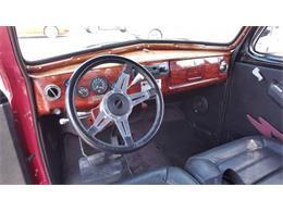 1939 Chevrolet Sedan (CC-1149880) for sale in Cadillac, Michigan