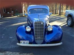 1936 REO Flying Cloud (CC-1149922) for sale in Cadillac, Michigan