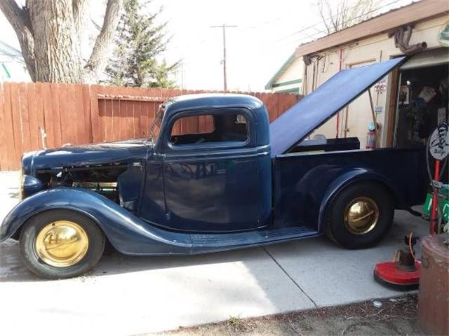1935 Ford Hot Rod (CC-1149928) for sale in Cadillac, Michigan
