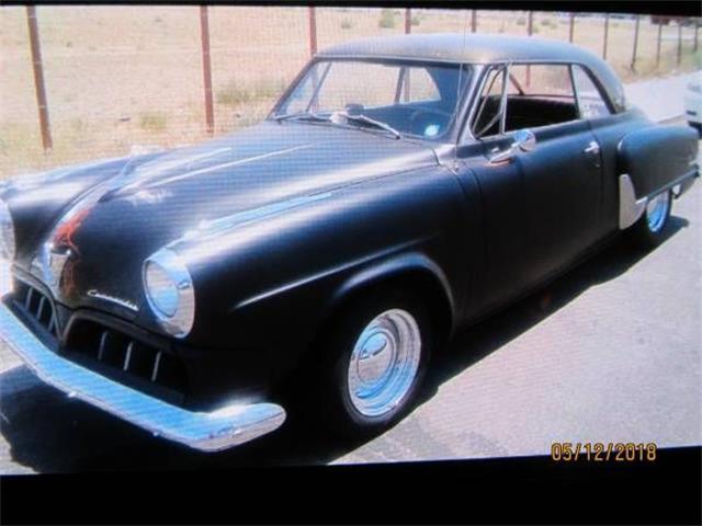 1952 Studebaker Custom