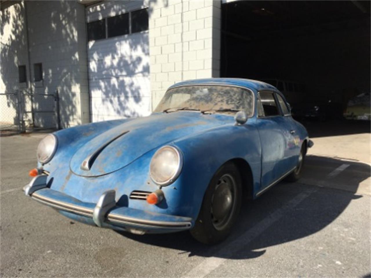 1961 Porsche 356B (CC-1151105) for sale in Astoria, New York