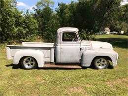 1951 International Pickup (CC-1151125) for sale in Cadillac, Michigan