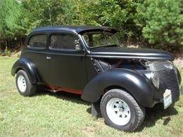 1938 Ford Custom (CC-1151135) for sale in Cadillac, Michigan
