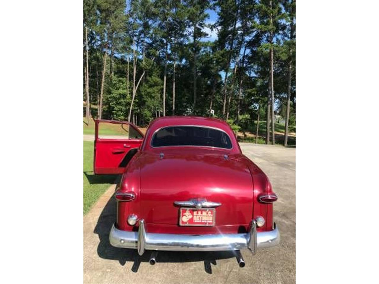 1949 Ford Coupe (CC-1151148) for sale in Cadillac, Michigan