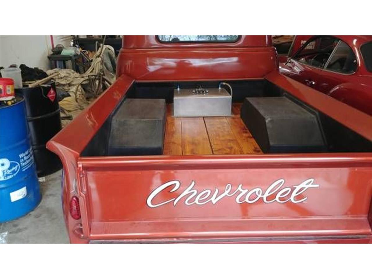 1949 Chevrolet 3100 (CC-1151153) for sale in Cadillac, Michigan