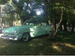 1953 Chrysler Windsor (CC-1151156) for sale in Cadillac, Michigan
