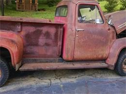 1954 Ford F350 (CC-1151157) for sale in Cadillac, Michigan