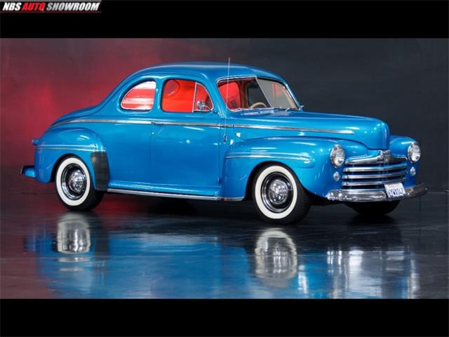 1947 Ford Deluxe (CC-1151162) for sale in Milpitas, California