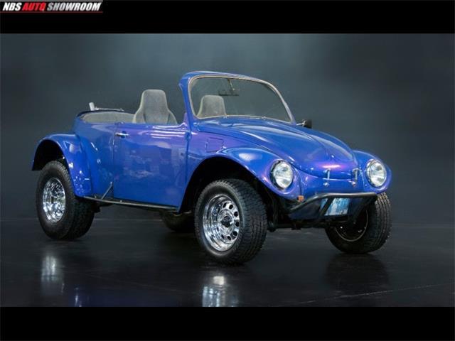 1973 Volkswagen Beetle (CC-1151164) for sale in Milpitas, California