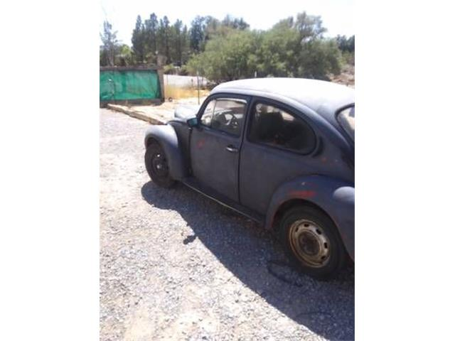 1973 Volkswagen Beetle (CC-1151174) for sale in Cadillac, Michigan