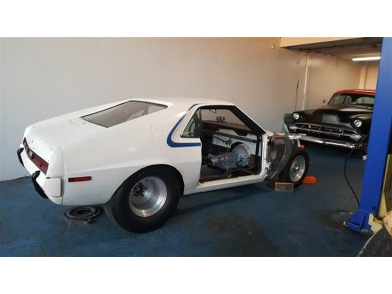 1970 AMC AMX (CC-1151177) for sale in Cadillac, Michigan