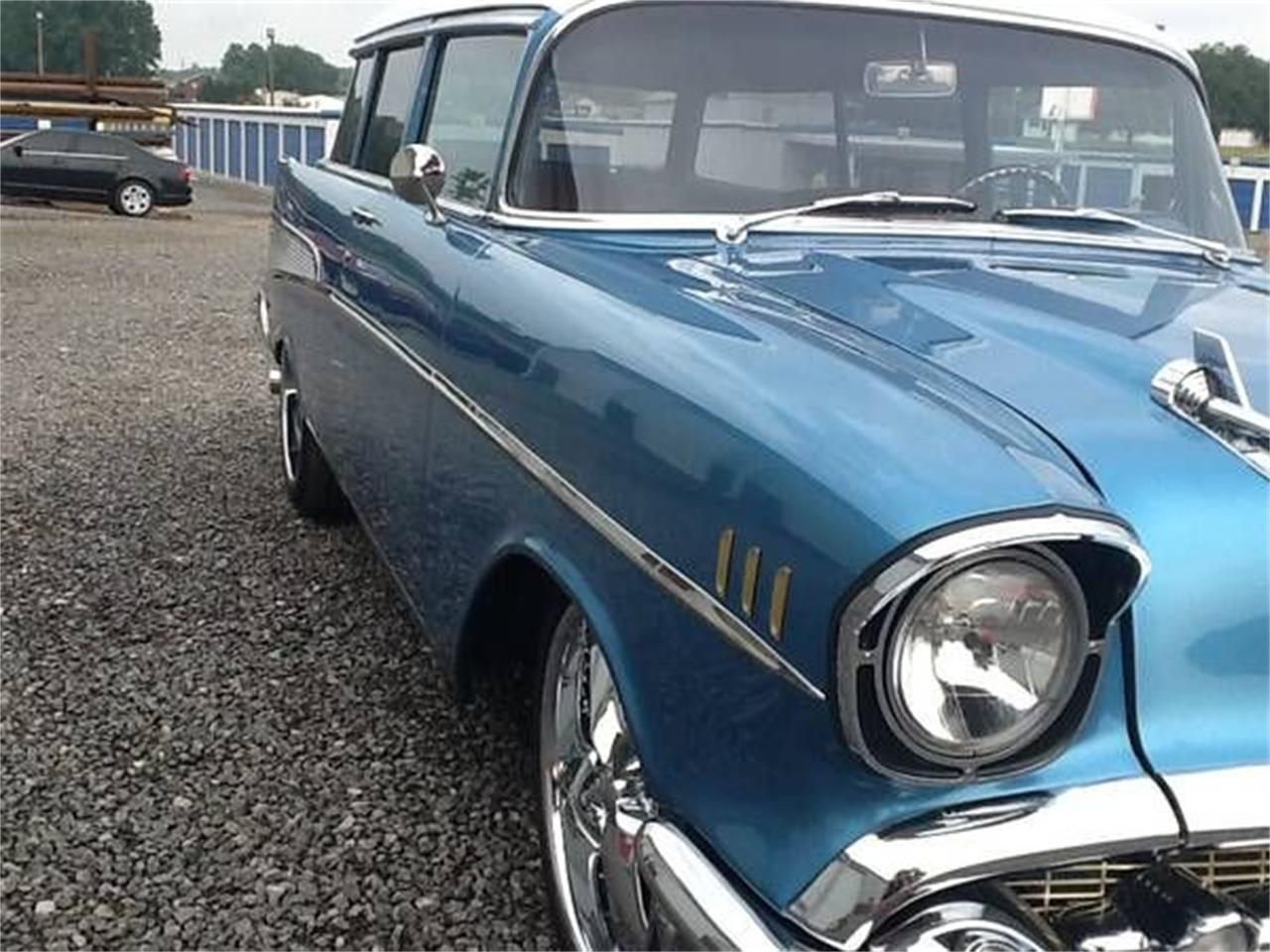 1957 Chevrolet 210 (CC-1151206) for sale in Cadillac, Michigan