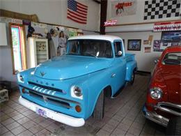1957 Dodge Dakota (CC-1151208) for sale in Cadillac, Michigan