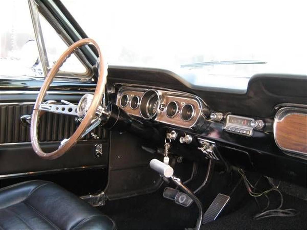 1965 Ford Mustang (CC-1151224) for sale in Cadillac, Michigan
