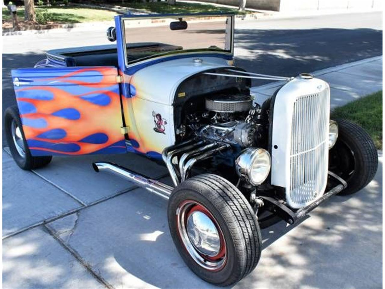 1929 Ford Model A (CC-1151227) for sale in Cadillac, Michigan