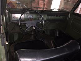 1974 Volkswagen Thing (CC-1151238) for sale in Cadillac, Michigan