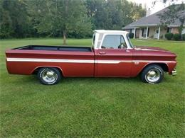 1966 Chevrolet C10 (CC-1151244) for sale in Cadillac, Michigan