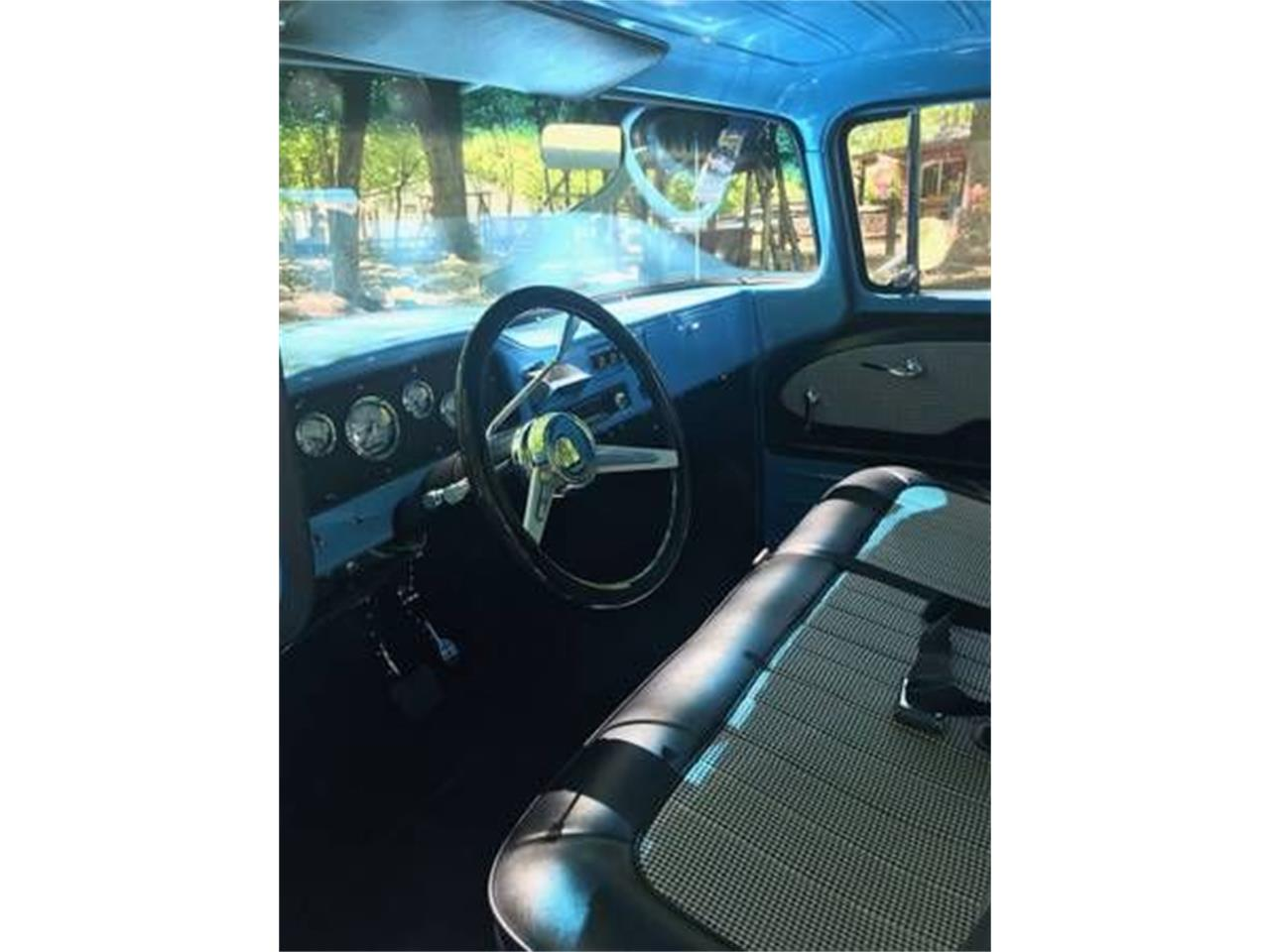 1963 GMC Pickup (CC-1151252) for sale in Cadillac, Michigan