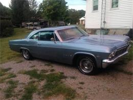1965 Chevrolet Impala (CC-1151261) for sale in Cadillac, Michigan