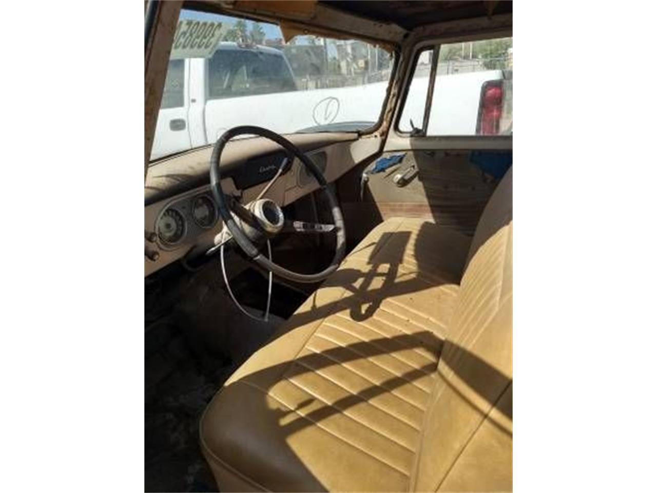 1962 Studebaker Champ (CC-1151263) for sale in Cadillac, Michigan