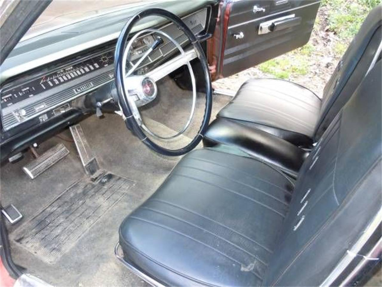 1967 Chrysler Newport (CC-1151275) for sale in Cadillac, Michigan