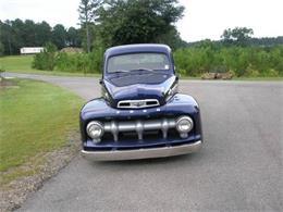1952 Ford F1 (CC-1151298) for sale in Cadillac, Michigan
