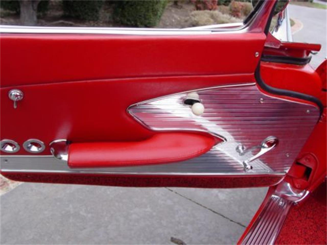 1961 Chevrolet Corvette (CC-1151303) for sale in Cadillac, Michigan