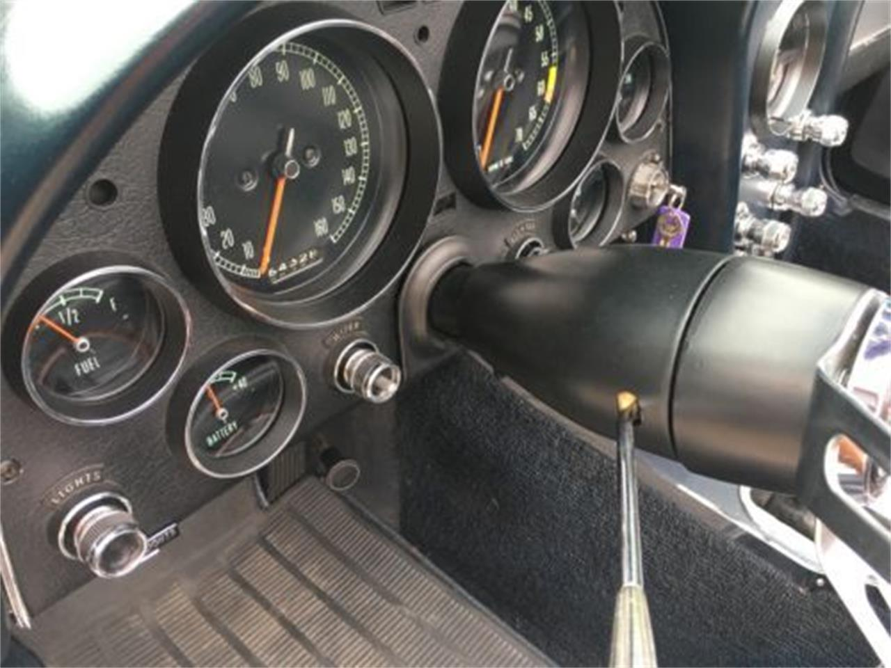 1966 Chevrolet Corvette (CC-1151304) for sale in Cadillac, Michigan