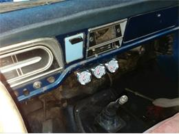 1972 Ford F100 (CC-1151312) for sale in Cadillac, Michigan