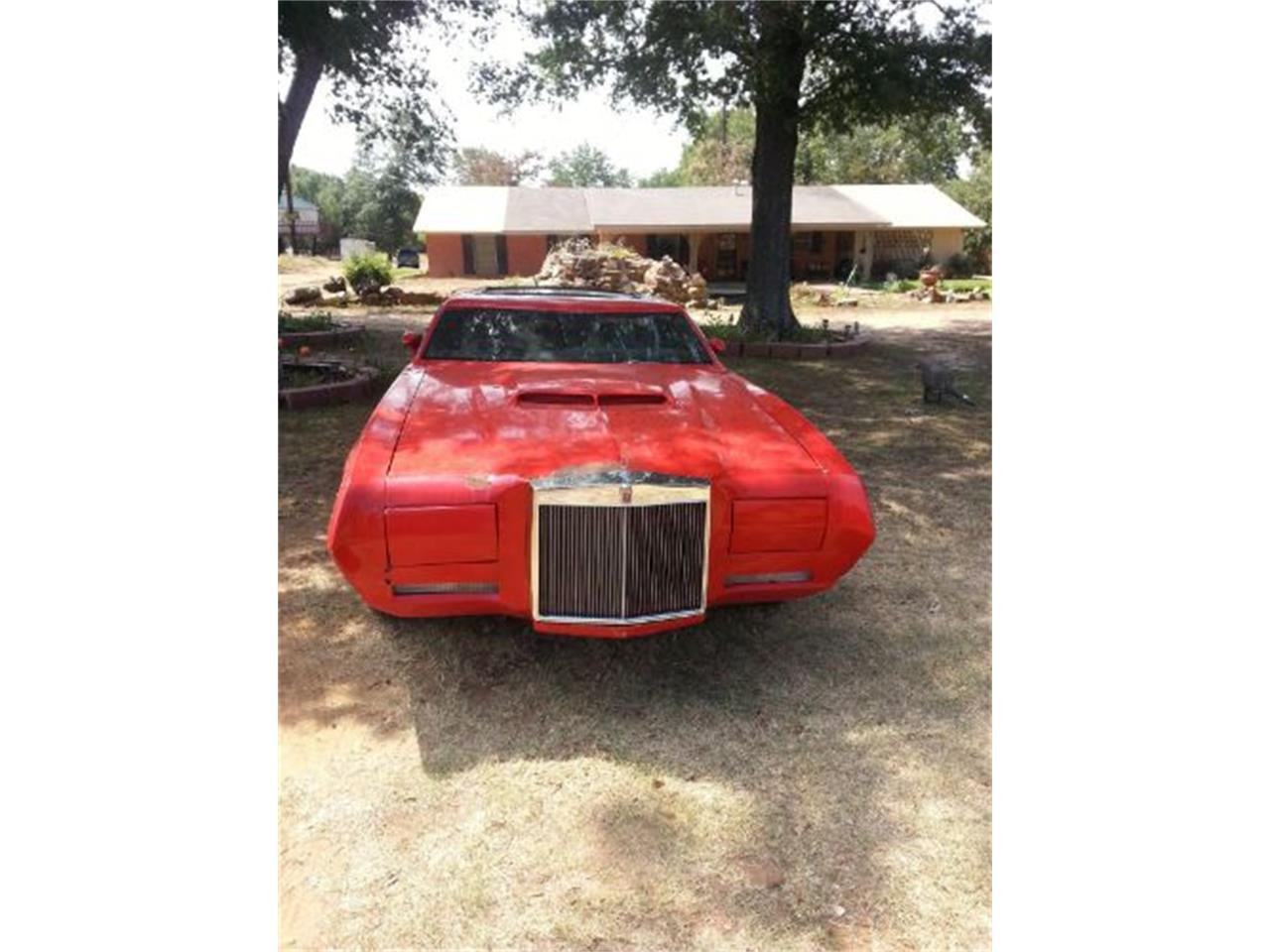 1972 Ford Ranchero (CC-1151318) for sale in Cadillac, Michigan