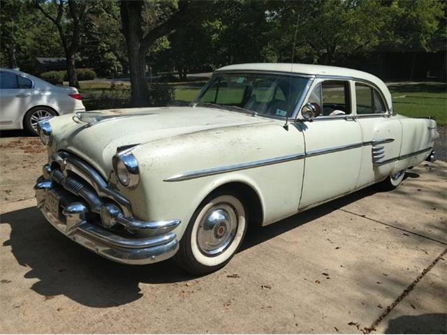 1954 Packard Cavalier (CC-1151330) for sale in Cadillac, Michigan