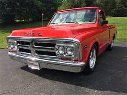 1969 GMC Sierra (CC-1151336) for sale in Cadillac, Michigan