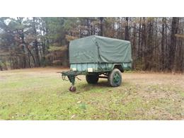 1970 AM General M35 (CC-1151369) for sale in Cadillac, Michigan