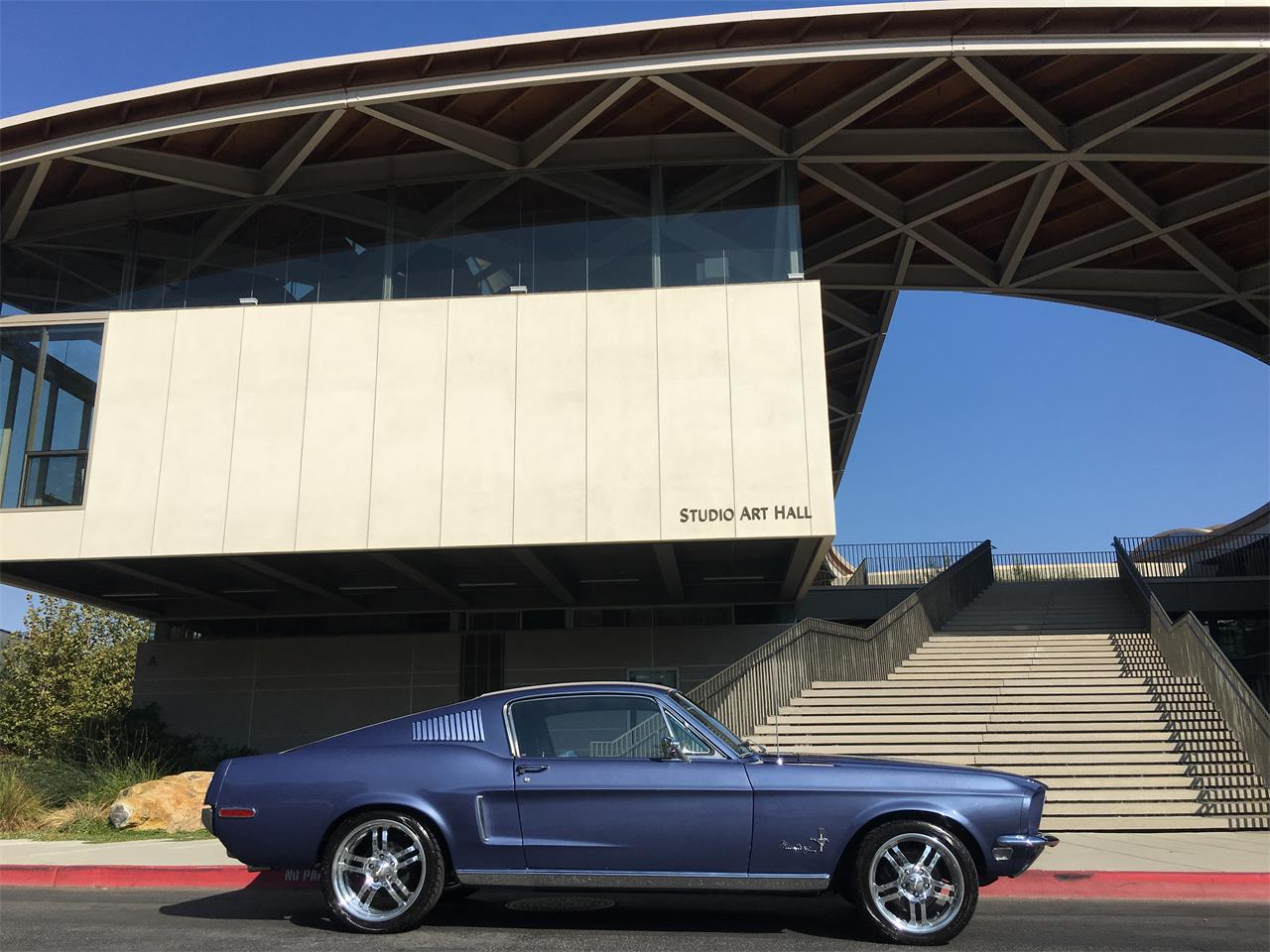 1968 ford mustang for sale classiccars com cc 1151523 classic cars