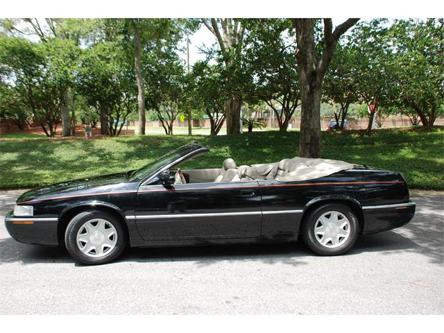 1995 Cadillac Eldorado (CC-1151526) for sale in Longwood, Florida