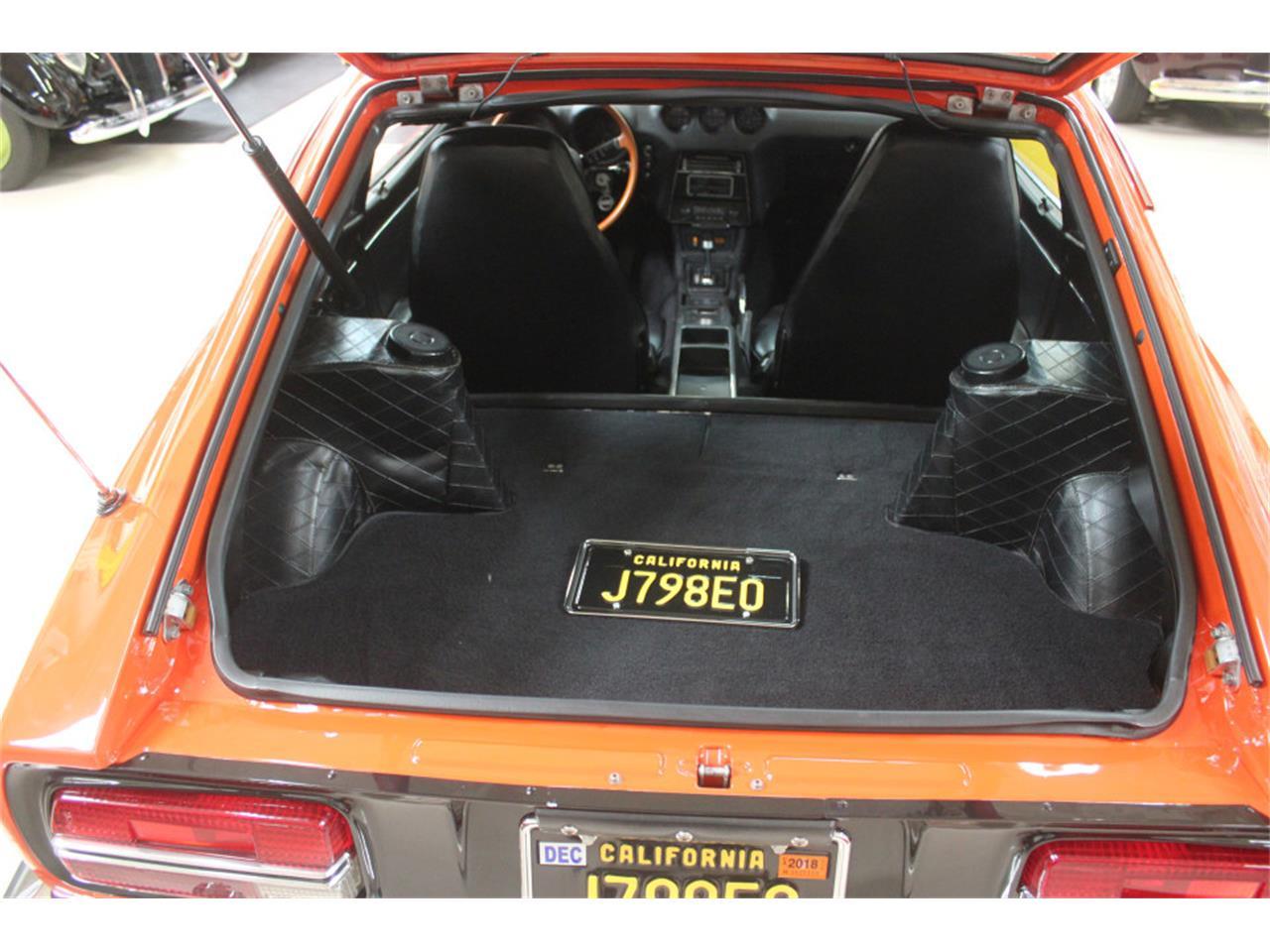 1972 Datsun 240Z (CC-1151559) for sale in San Diego, California