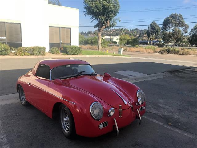 1957 Porsche Speedster (CC-1151570) for sale in Oceanside, California