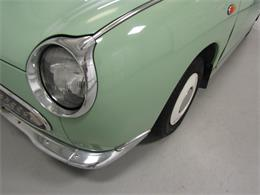 1991 Nissan Figaro (CC-1151613) for sale in Christiansburg, Virginia