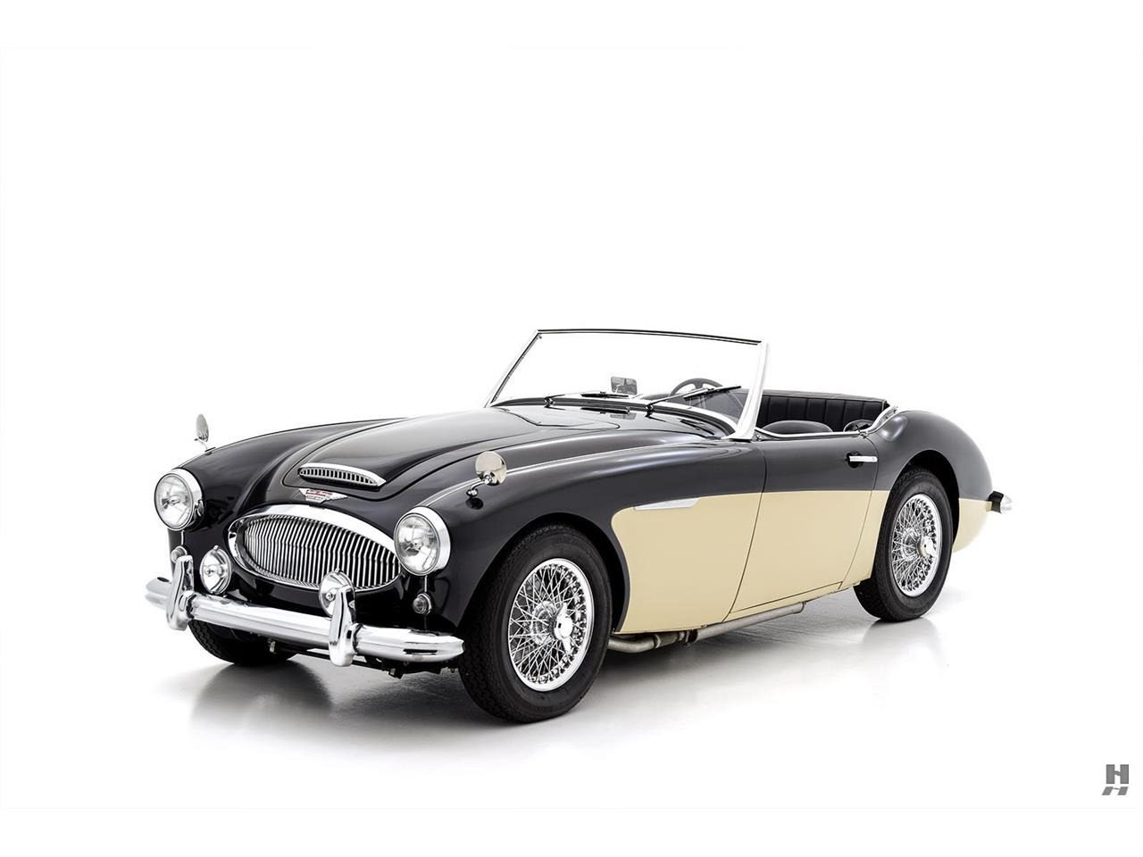 1962 Austin-Healey 3000 Mark II (CC-1151648) for sale in Saint Louis, Missouri
