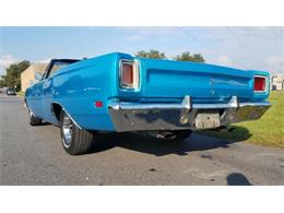 1969 Plymouth Road Runner (CC-1151744) for sale in Linthicum, Maryland