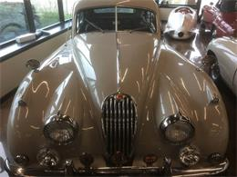 1957 Jaguar XK (CC-1151746) for sale in St Louis, Missouri